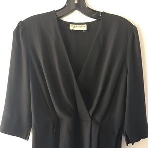 MM LaFleur black top